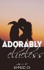 Adorably Clueless (TTBA) by lehreadings