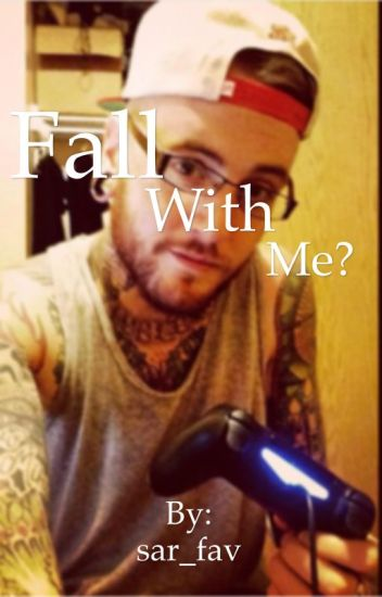 Fall With Me? (An Alex Koehler fanfic)
