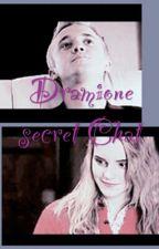 Dramione Secret Chatroom by LoveTobyHemingway
