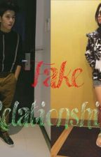 Fake Relationship (one shot) by AhnnLyca