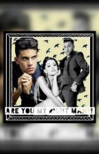 Are you my right man?(Marc Bartra FF.) by MelinaBartra