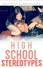 High School Stereotypes by UkraineLaura