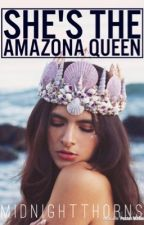 She's The Amazona Queen by NeverMessWithMee