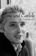 Esme und Carlisle by DoctorCullen1640