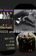 1D and 5SOS Imagines by dimplescashton