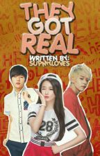 They Got Real (MyungYeon Fanfiction) by supmyloves