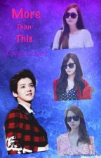 More than This (One Love) by xolovesicachu