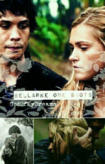 Bellarke One Shots