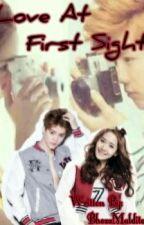 ♥Love At First Sight♥ by BhoxsMaLdita16