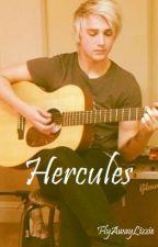 Hercules (Dalton Rapattoni fanfiction) by flyawaylizzie