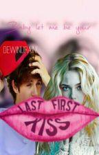 Last First Kiss // n.h by dewinuraini