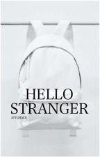 Hello, Stranger (Vkook) by AttGrace
