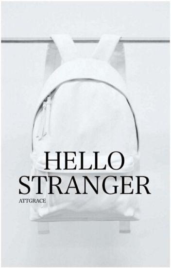 Hello, Stranger (Vkook)
