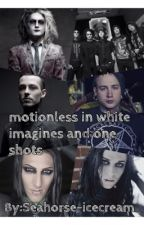 Motionless In White Imagines and One Shots by Seahorse-icecream