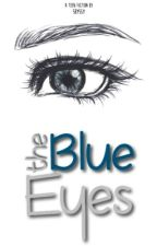 The Blue Eyes by shyssy