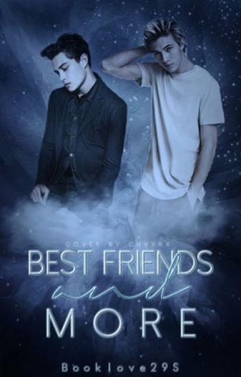 My best Friend  [BoyxBoy] *wird Überarbeitet*