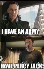 The New Avengers by AquaJackson