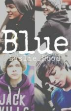 Blue [Larry Stylinson] by tomlseyes
