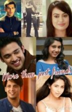 More than just friends (manan asya cavya  ff) by zoya_asya_