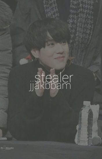 Stealer : Kim Yugyeom