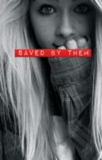 Saved by them [a niall horan fanfic] by conflictingimages32