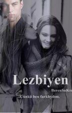 Lezbiyen. by AnaksunamunXX