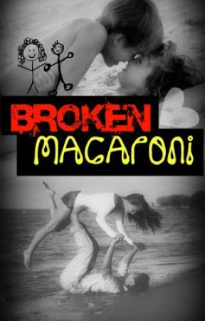 Broken Macaroni by FocusinOnThis
