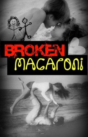 Broken Macaroni by FocusinOnThis