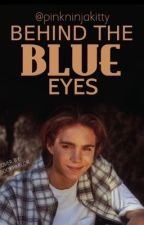 Behind the Blue Eyes// Jonathan Brandis «possibly continuing» by babykaylin