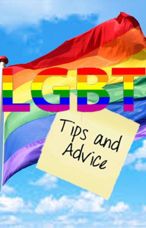 An LGBT Advice Book by TheLGBTHub