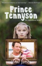 Prince Tennyson by JenniJames