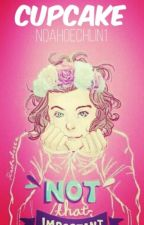 Cupcake [Larry Stylinson] by NoaHoechlin1