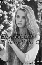 Elise Riddle - Harry Potter Cz by Elsiska