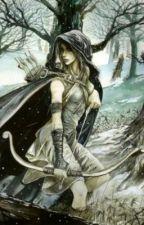 Victoria, the 3/4 goddess (P.J.F.F) by DarkAngel2017