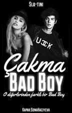 Çakma Bad Boy by sla-tini