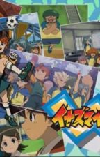 Inazuma Eleven characters x reader|DISCONTINUED by tljx2408