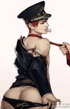 Ta Không Phải Là Gay by ngocdiep_fujoshi