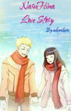 NaruHina Love Story by ailynharuka