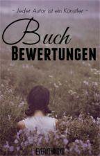 Buchbewertungen by everythingXD