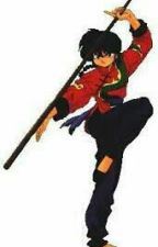 In Love With... A Man, Right? Ranma Saotome x Reader by fall_out_boyband