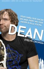 dean | dean ambrose | book 2# by eve-andthestars