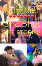 KathNiel One Shot SPG Stories by KathNielMonster