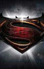 Batman vs Superman by Jacelltak