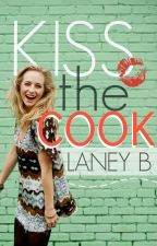 Kiss The Cook by xXForever_LoveXx