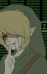 Neko Reader X Creepypasta by TwilightLinkFanatic