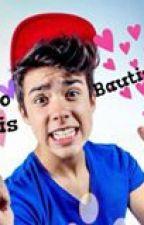 El Niñero Mario Bautista #wattys 2015 by itzdirection