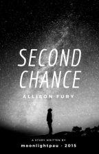 Second Chance by moonlightpaau
