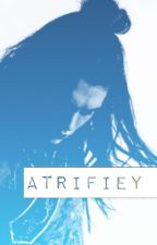 Atrifiey : A Winged Poetry Collection by TheyCallHerAvalon