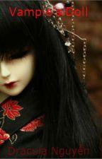 [12 chòm sao] Vampire's doll by dracula_nguyen_2105
