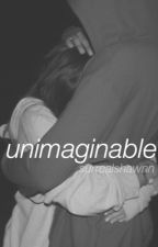 unimaginable » s.m by surrealshawnn